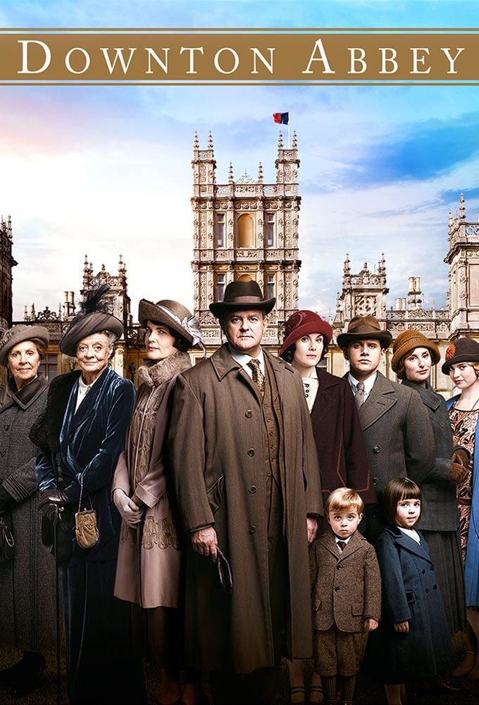 watch christmas special downton abbey season 2