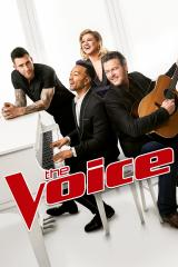 The Blind Auditions, Part 4 - 2020-10-27